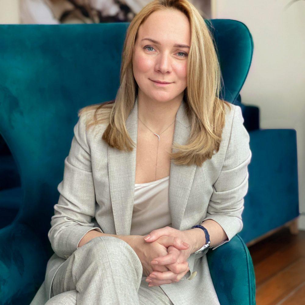 психолог Галина Томгорова